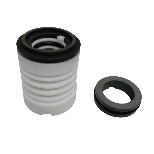 25mm teflon ptfe bellows seal WB3 from china leading mechanical seal supplier lepu seal