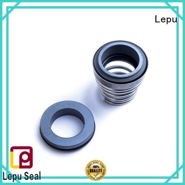 Lepu multipurpose metal bellow mechanical seal customization for beverage