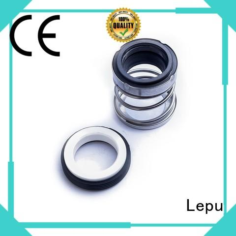 Lepu pump john crane mechanical seal suppliers bulk production for pulp making