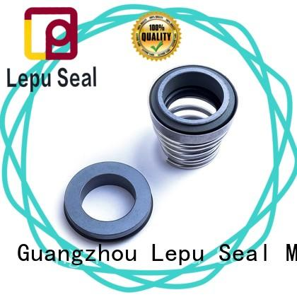 Lepu portable metal bellow mechanical seal supplier for high-pressure applications