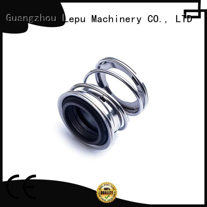 Lepu portable John Crane Mechanical Seal 502 2100 for paper making for petrochemical food processing, for waste water treatment