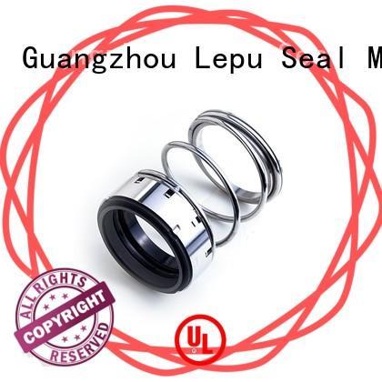 Lepu latest john crane seals distributor ODM processing industries