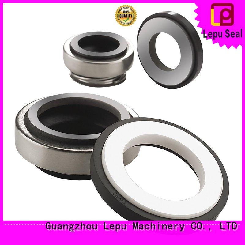 Breathable metal bellow mechanical seal burgmann for business for beverage