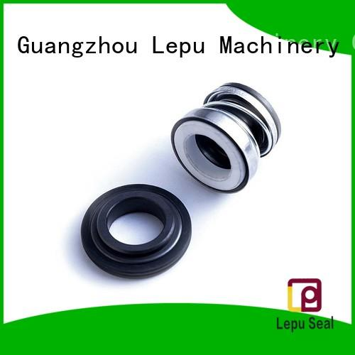 rubber bellow mechanical seal by made Lepu Brand
