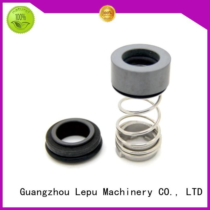 solid mesh grundfos mechanical seal catalogue pump OEM for sealing frame