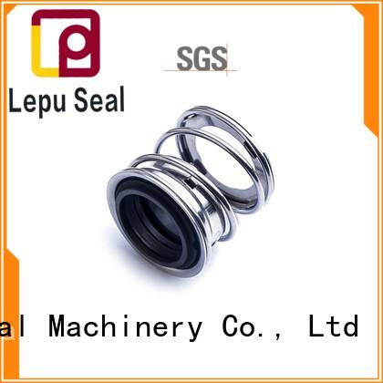 Lepu burgmann bellows mechanical seal for wholesale for beverage