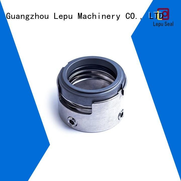Lepu Brand coated burgmann o ring mechanical seals lepu factory