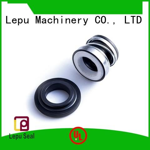 rubber bellow mechanical seal mechanical for beverage Lepu