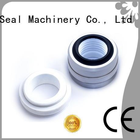 Lepu 25mm Metal Bellows Seal ODM for food