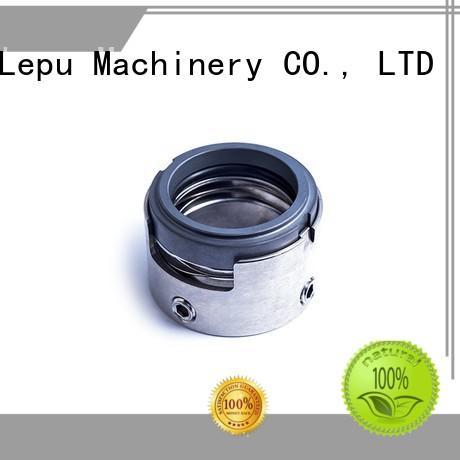 Lepu marine o ring mechanical seals customization for water