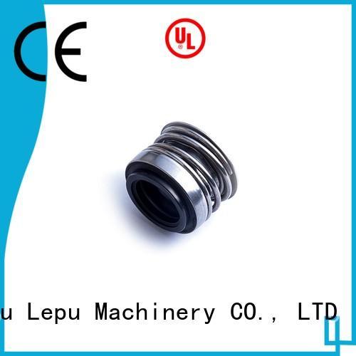 Lepu crane bellows mechanical seal company for food
