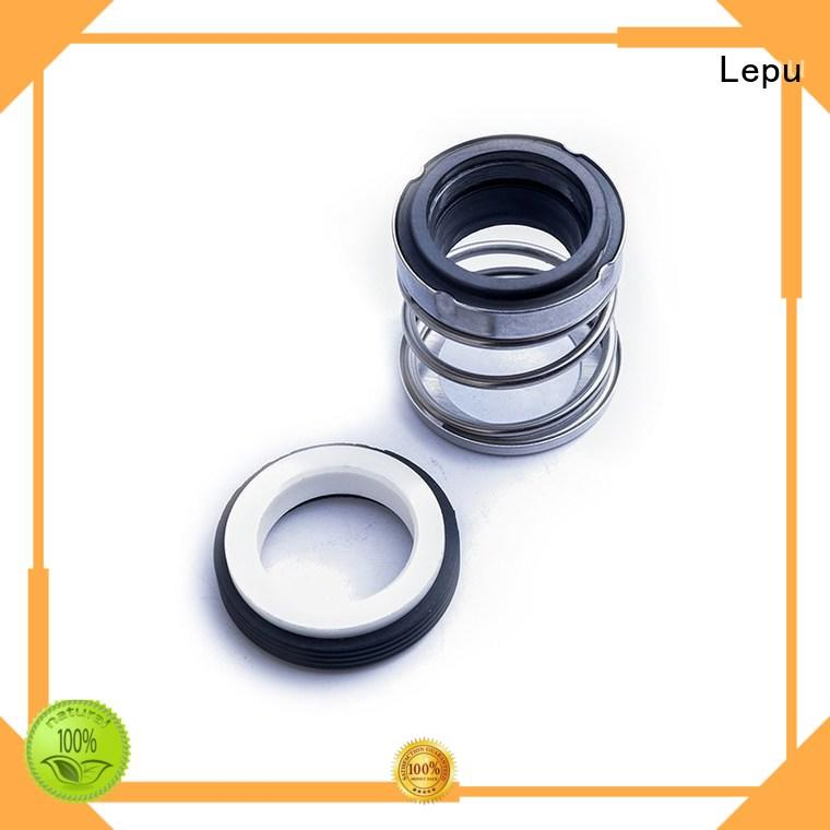 Breathable bellows mechanical seal made ODM for beverage