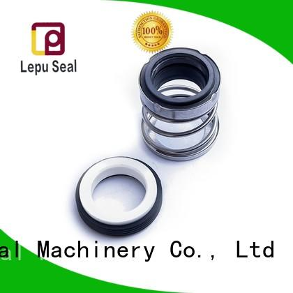 Lepu Breathable metal bellow seals OEM for high-pressure applications