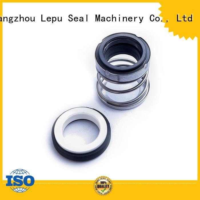 Lepu pump john crane mechanical seal distributor ODM for pulp making