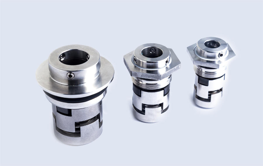 Lepu durable grundfos pump mechanical seal bulk production for sealing joints
