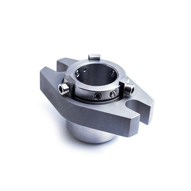 Aesseal cartridge mechanical seal convertor II LP318 for conventional packing arrangement