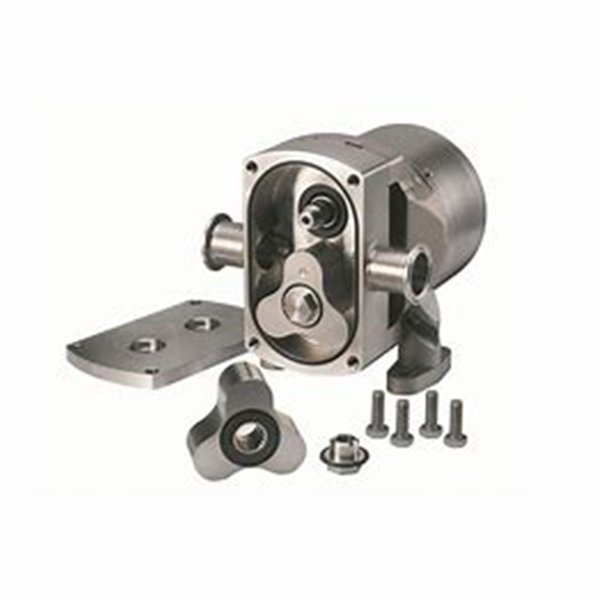 Lepu durable alfa laval pump seal bulk production for high-pressure applications-5