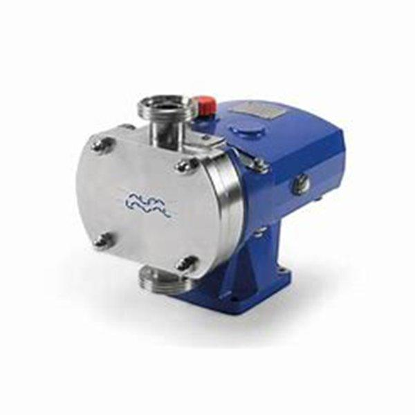 Lepu durable alfa laval pump seal bulk production for high-pressure applications