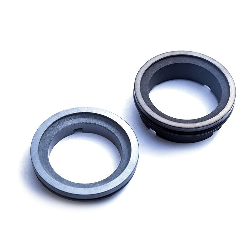 video-Lepu Breathable APV Mechanical Seal free sample for high-pressure applications-Lepu-img-1
