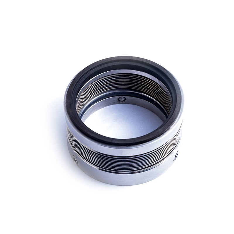 news-Lepu-durable Metal Bellows Seal by buy now for high-pressure applications-img-1