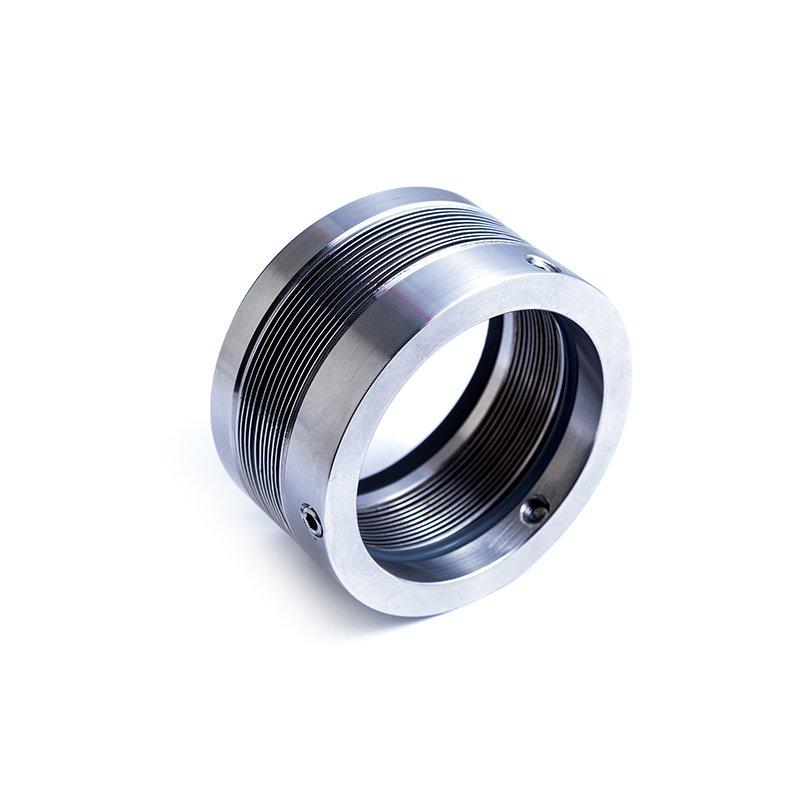 High precision metal bellows seal LP-85N made by one of the best seal factory
