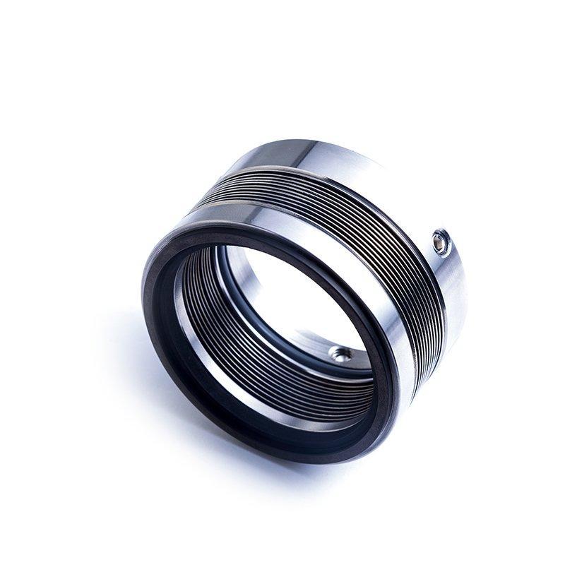 metal bellows seal & rotating seal