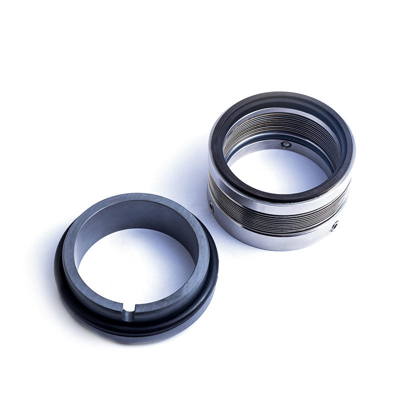 Lepu lp85n PTFE Bellows Seal free sample for beverage