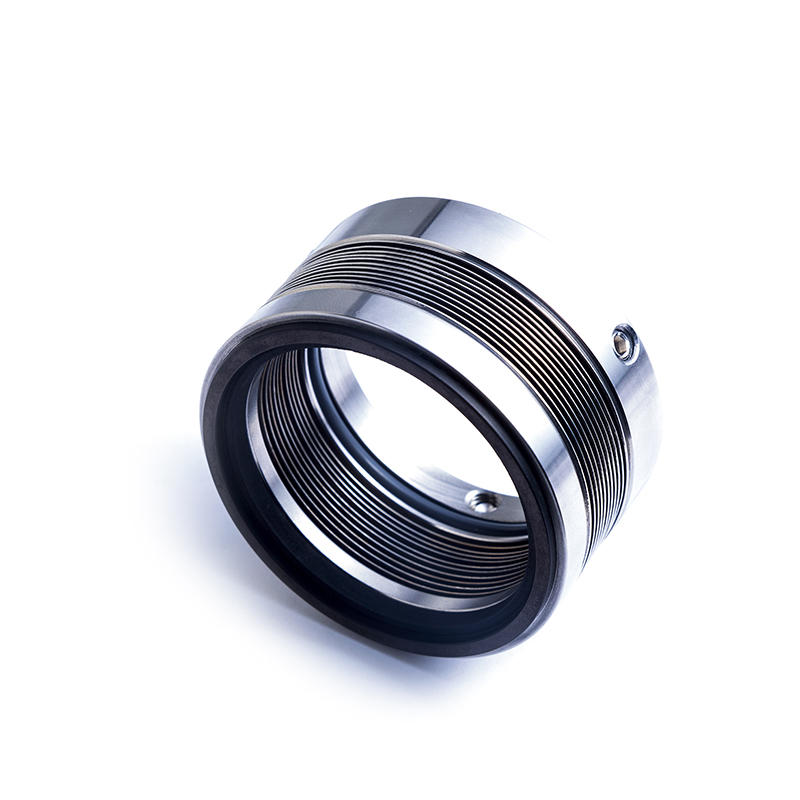 solid mesh Bellow Type Mechanical Seal customization for beverage