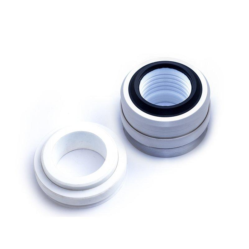 PTFE bellows seal WB2 from 20 years professional mechanical seal manufacturer