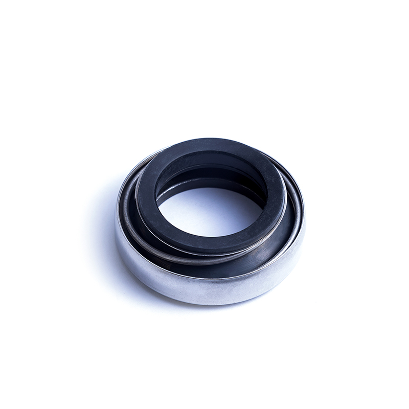 Lepu solid mesh metal bellow mechanical seal get quote for beverage-4