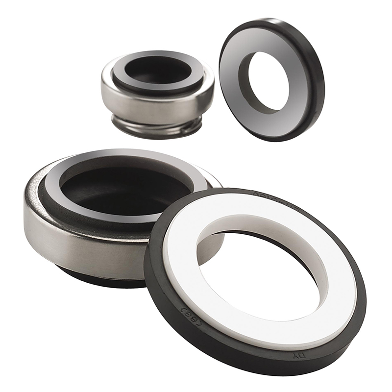 Lepu solid mesh metal bellow mechanical seal get quote for beverage-6