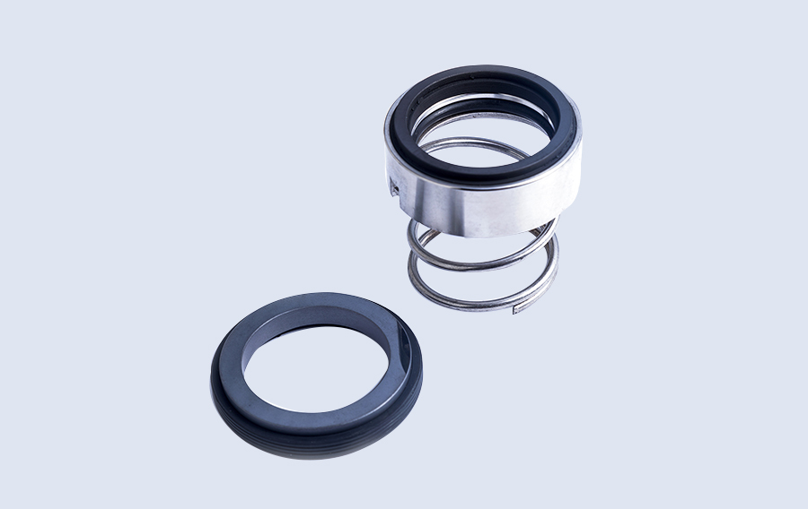 Lepu solid mesh o ring mechanical seals factory for fluid static application-1