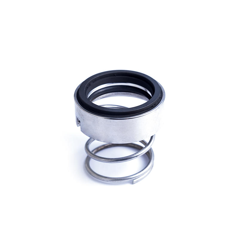 Lepu solid mesh o ring mechanical seals factory for fluid static application