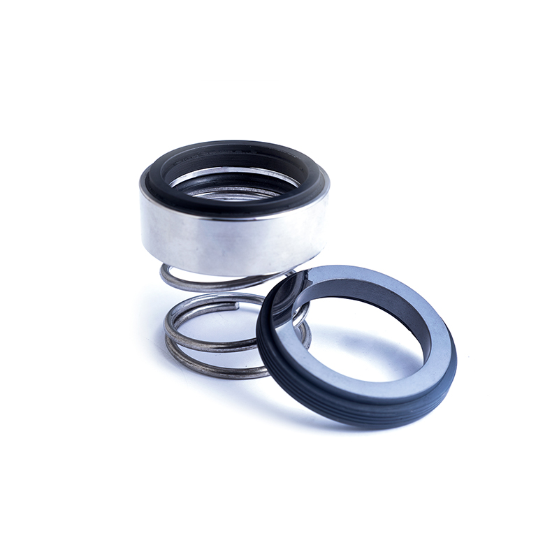 Lepu solid mesh o ring mechanical seals factory for fluid static application-4