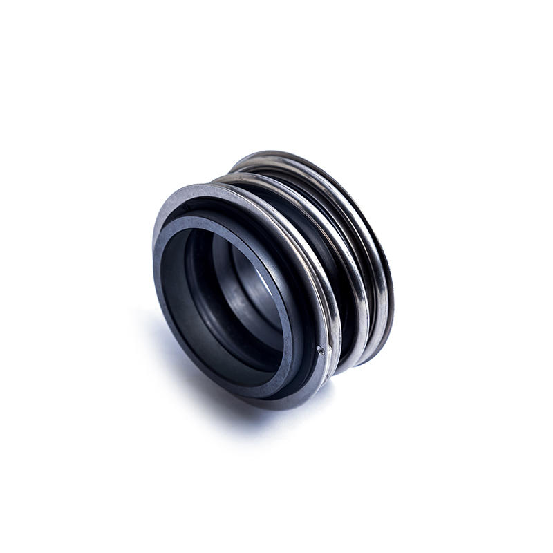 Lepu portable metal bellow mechanical seal ODM for high-pressure applications