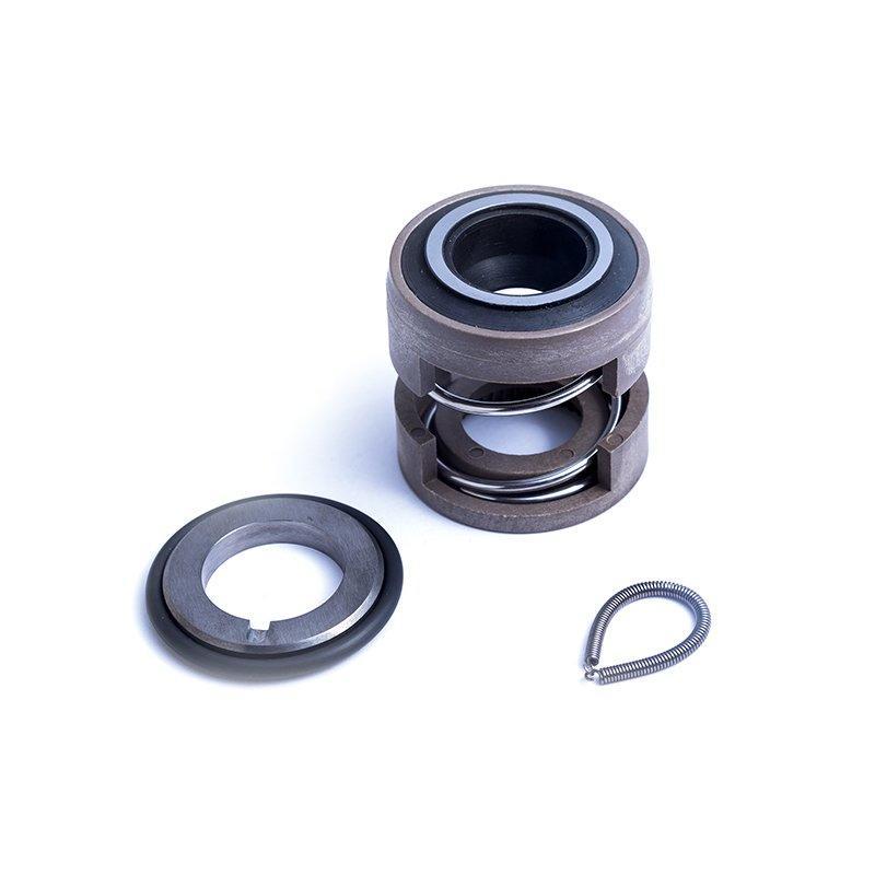 Tungsten carbide flygt mechanical seal FSA for flygt pump 2024 2070 3101 3126
