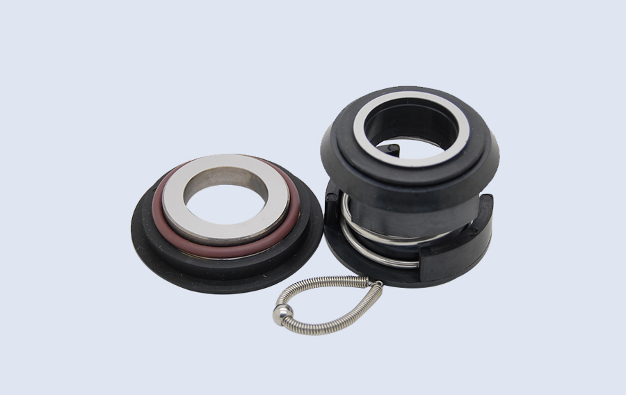solid mesh flygt pump mechanical seal pump buy now for short shaft overhang-1
