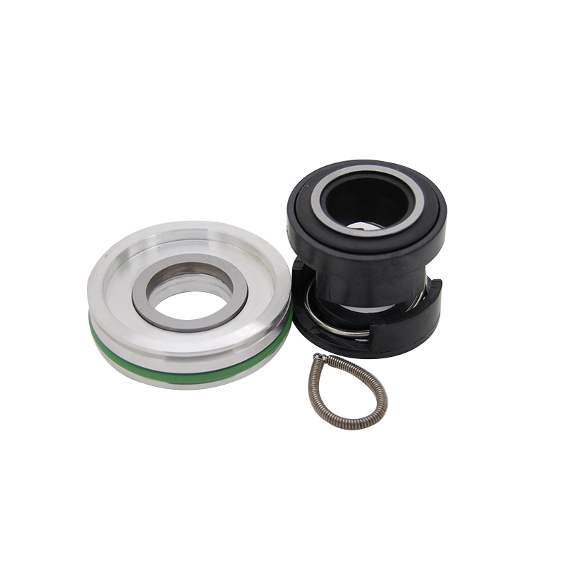 solid mesh flygt pump mechanical seal pump buy now for short shaft overhang-2