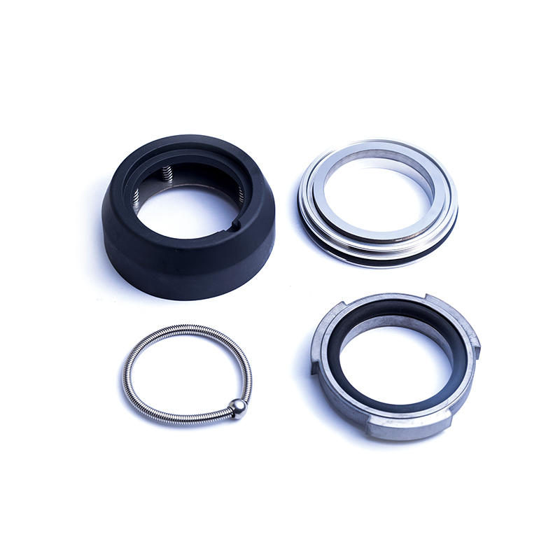 Lepu 3060 flygt pump seal customization for short shaft overhang