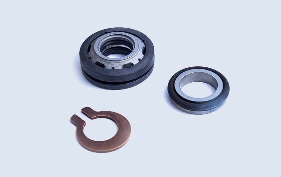 Lepu seal flygt pump mechanical seal factory direct supply for short shaft overhang-1