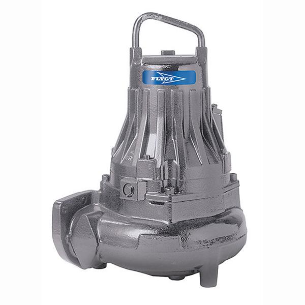 Lepu seal flygt pump mechanical seal factory direct supply for short shaft overhang-3