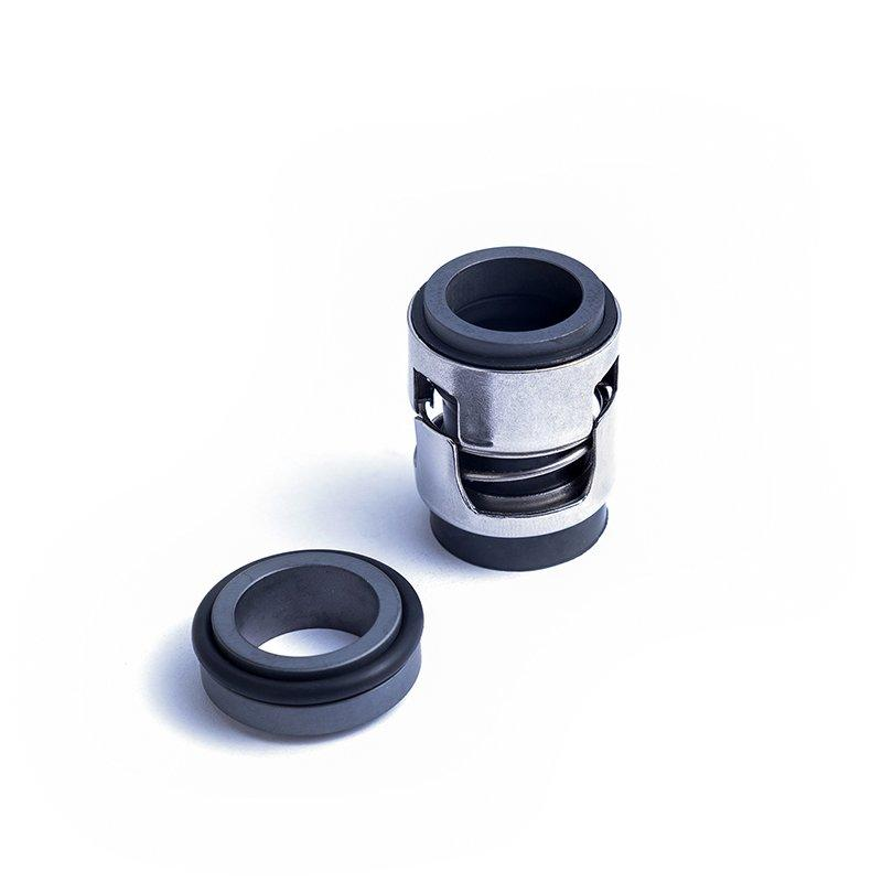Rubber Bellow Grundfos Mechanical Seal GRF-A for Multistage Centrifugal Pumps