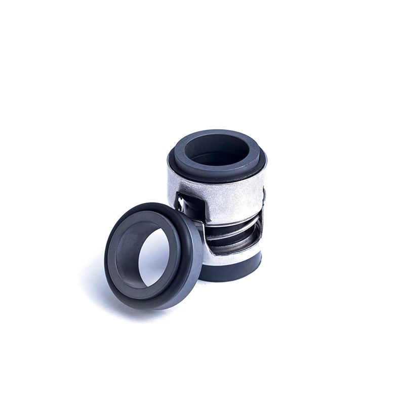 Lepu Rubber Bellow Grundfos Mechanical Seal GRF-A for Multistage Centrifugal Pumps Grundfos mechanical seal image4