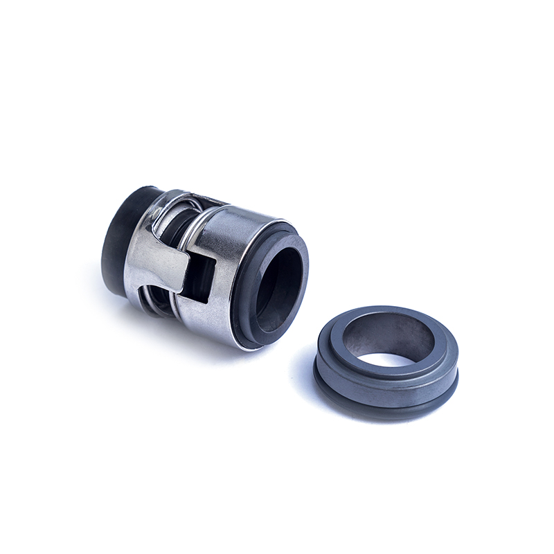 Lepu-High-quality Grundfos Shaft Seal | Rubber Bellow Grundfos Mechanical Seal-4