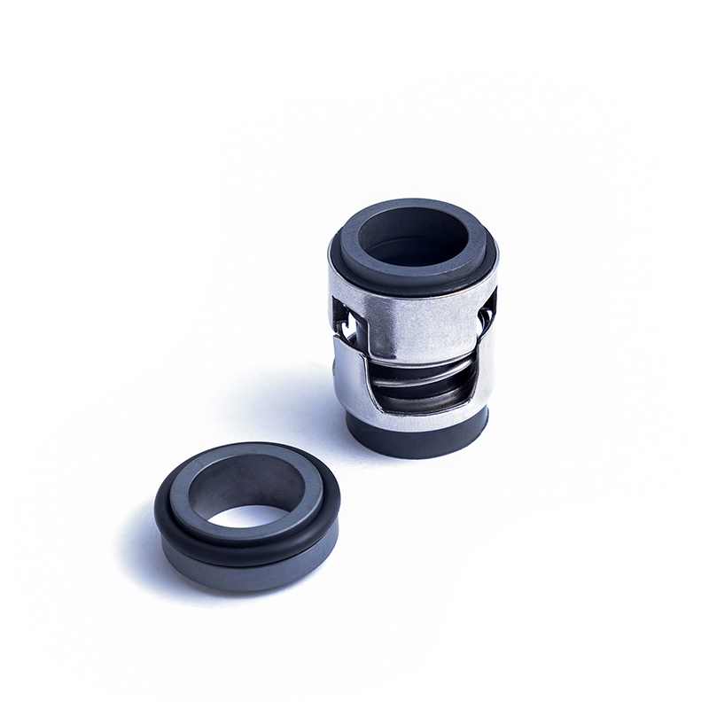 Lepu-High-quality Grundfos Shaft Seal | Rubber Bellow Grundfos Mechanical Seal-5