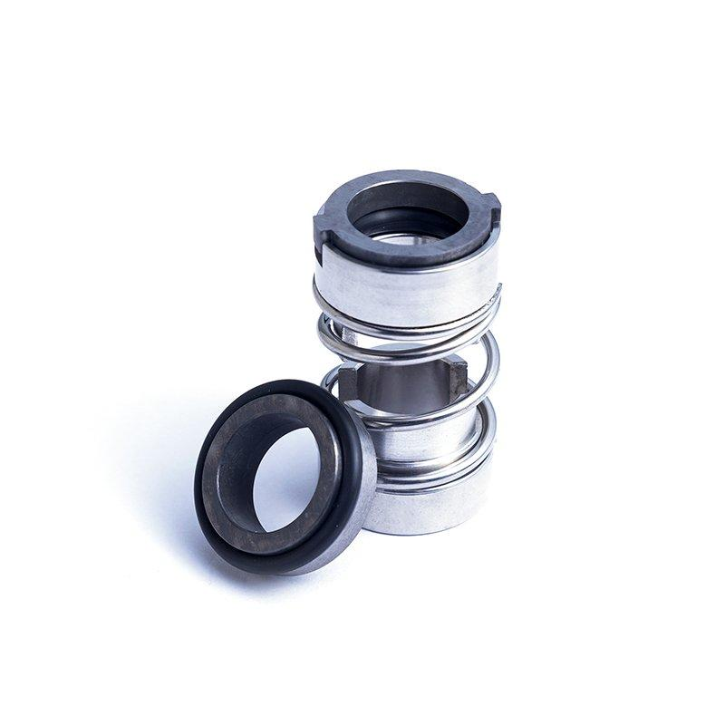 High temperature corrosive Grundfos mechanical seal GRF-B for CH or CNP series grundfos pump