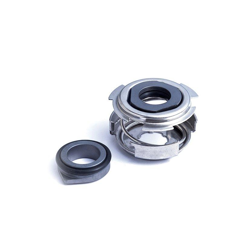 Lepu vertical grundfos pump seal OEM for sealing frame
