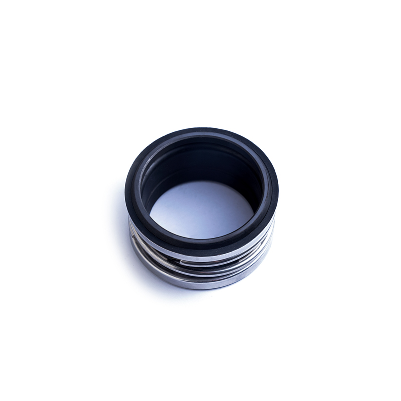 Lepu funky john crane pump seals directly sale for paper making for petrochemical food processing, for waste water treatment-3