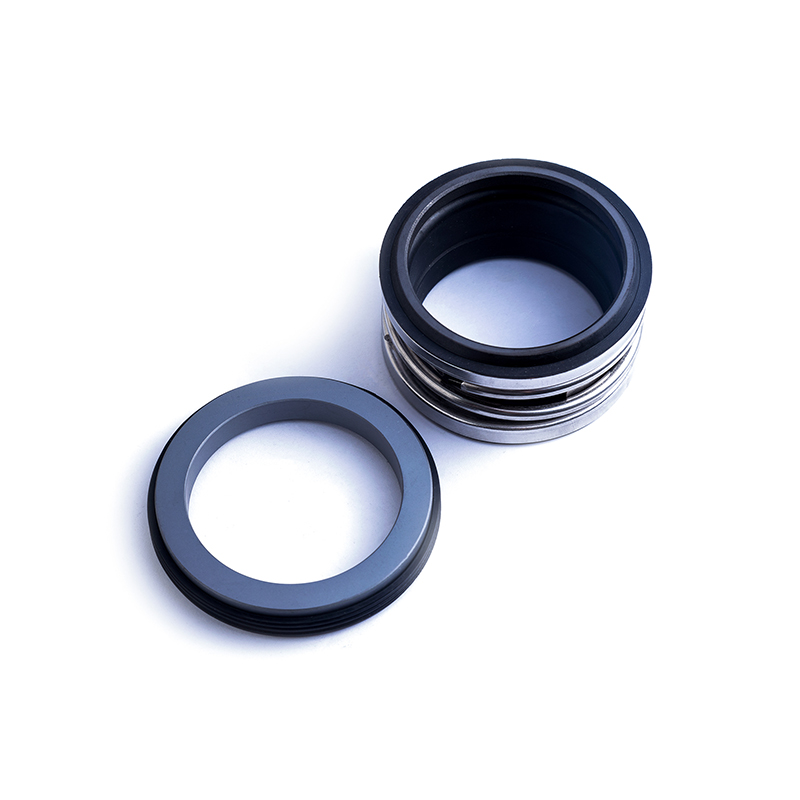 Lepu funky john crane pump seals directly sale for paper making for petrochemical food processing, for waste water treatment-5