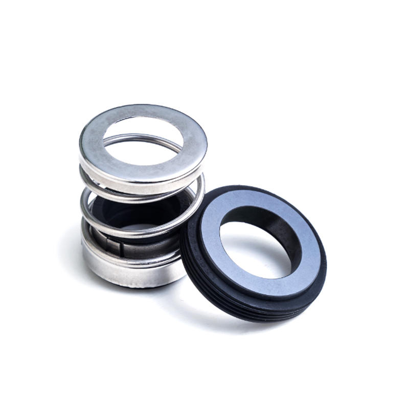 Lepu high-quality metal bellow mechanical seal customization for food